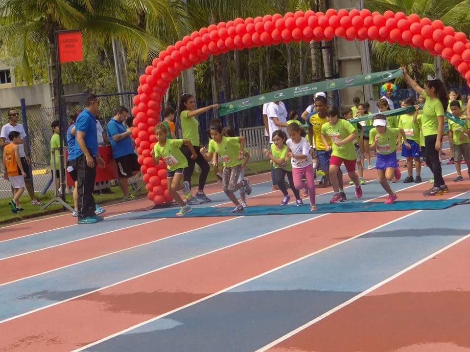 4ª Corrida Pão de Açúcar Kids 04.07.2015