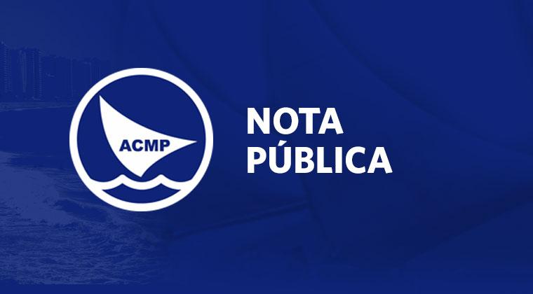 Entidades repudiam declarações de Gilmar Mendes contra o trabalho do Judiciário e Ministério Público