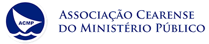 Associação Cearense do Ministério Público Logotipo